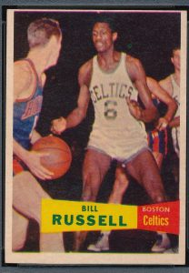 Kenmore Collectibles buys vintage cards