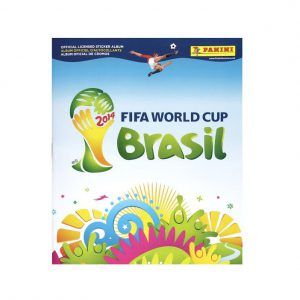 Kenmore collectibles has Panini World Cup Stickers