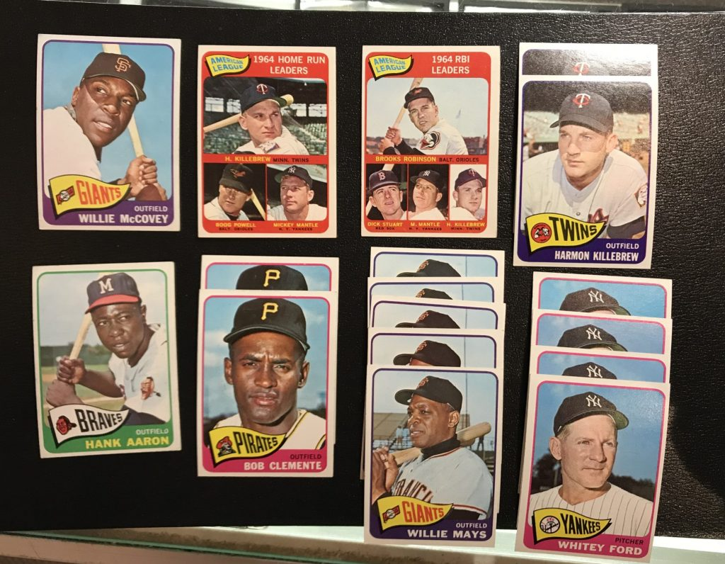 5b5b62c8c52 Mickey Mantle Archives - Kenmore Collectibles