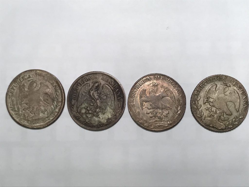 Kenmore Collectibles buys foreign coins