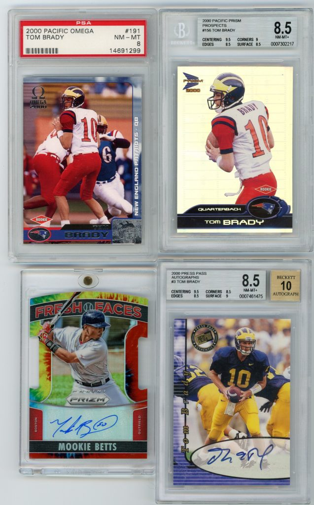 Todays Finds A Little Boston Flavor Tom Brady And Mookie