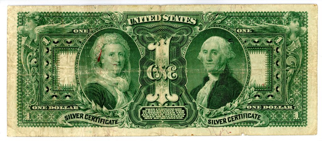 Kenmore Collectibles Buys Currency Notes